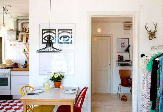 Amazing Craigslist Find House Interior