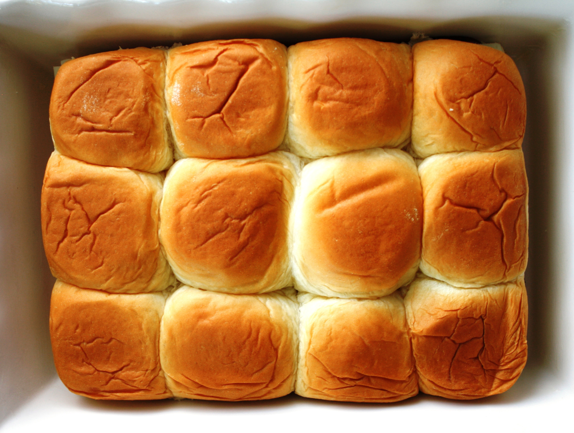 Melt in Your Mouth Cuban Sliders #howtofryonions