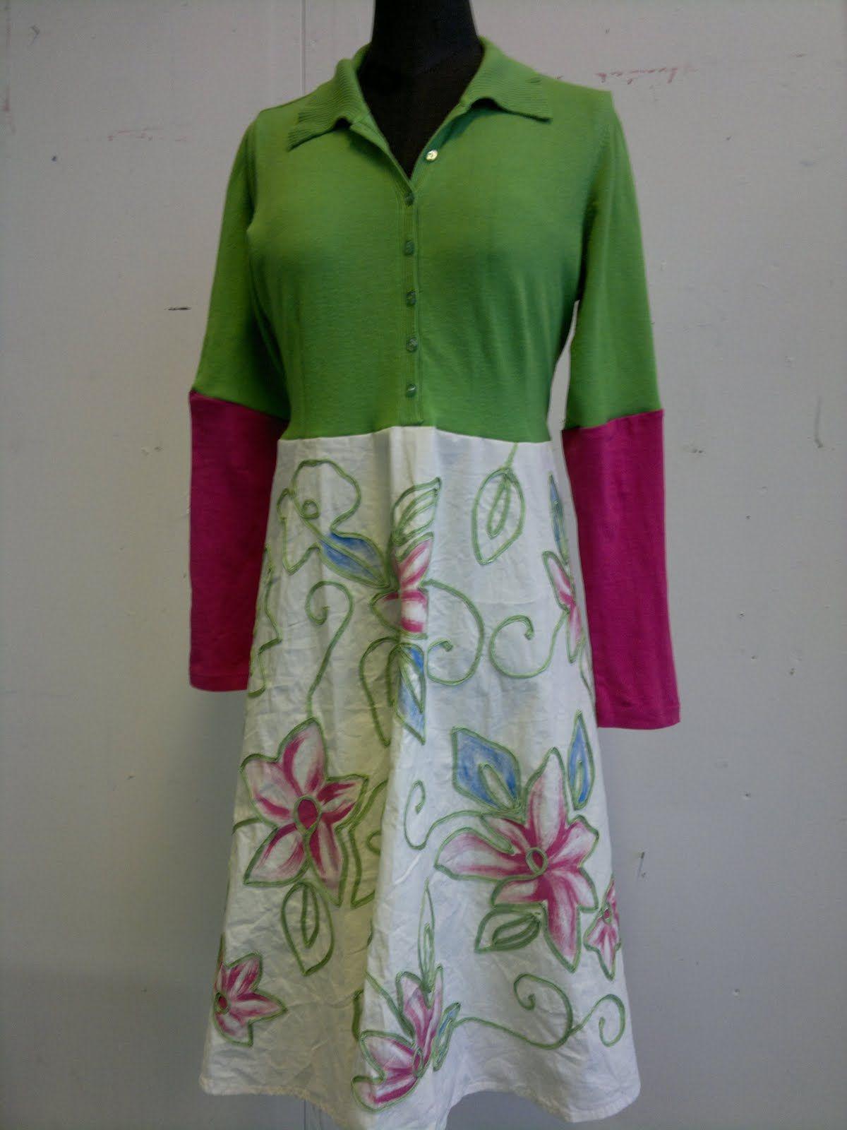 ReDoir: Ny kjole fra ReDoir