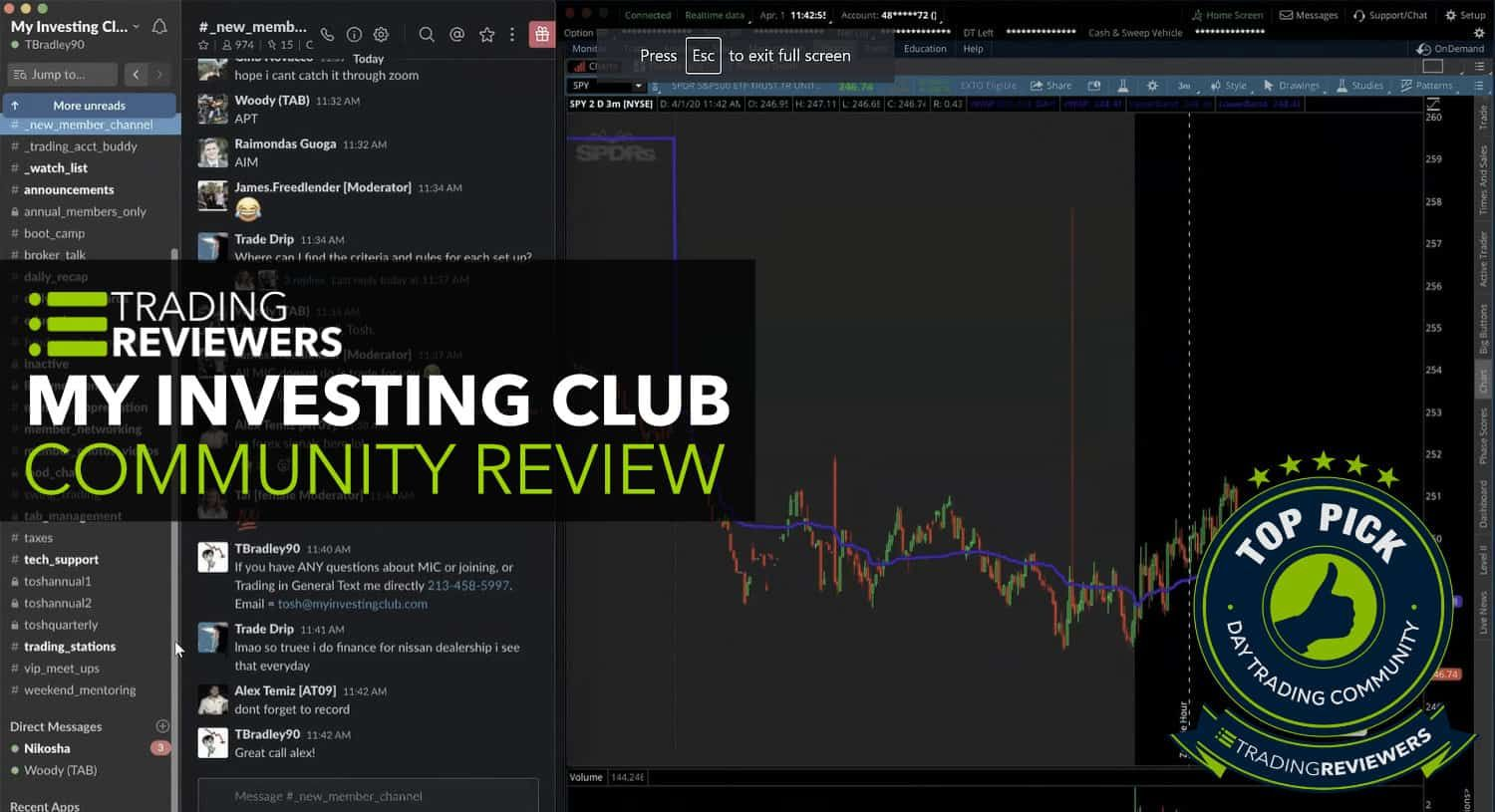 Investment Club Software Uk
