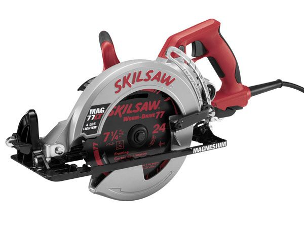 The 37 Best Gifts For Diyers Skil Saw Worm Drive Circular Saw Best Circular Saw