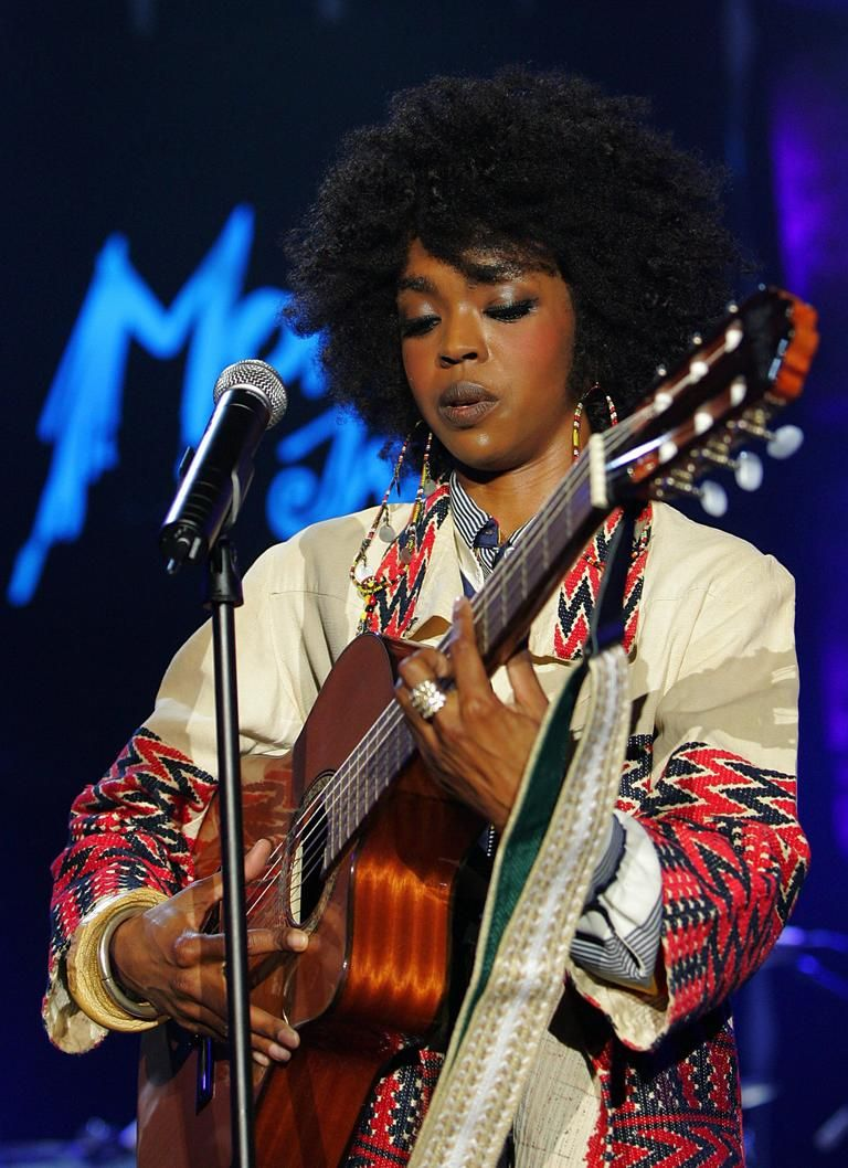 Imagen relacionada Lauryn hill, Black music, Black artists