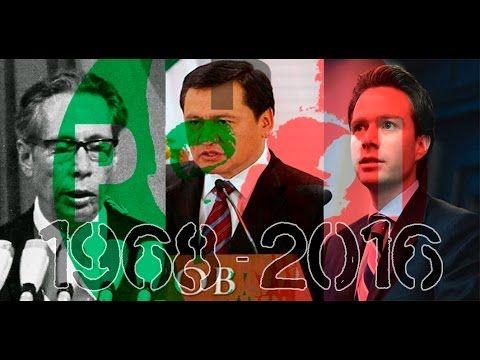 El anuncio de la represión: Chong y Velasco al estilo Díaz Ordaz