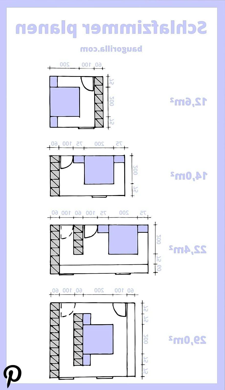 Das Schlafzimmer Planen und Gestalten hier bekommts du