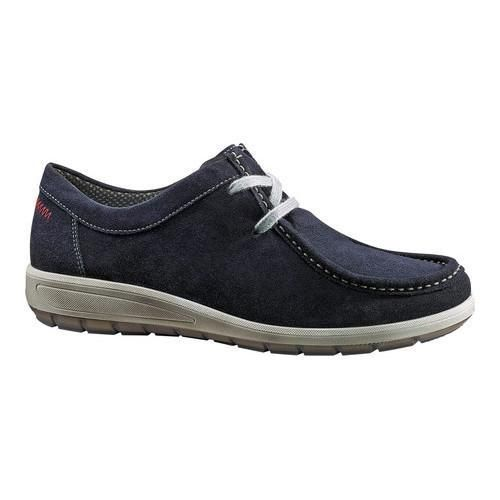 ara Trista 49806 Moc Toe Sneaker(Women's) -Burgundy Suede Sale Reliable Grey Outlet Store Online Z7QpEZkQ