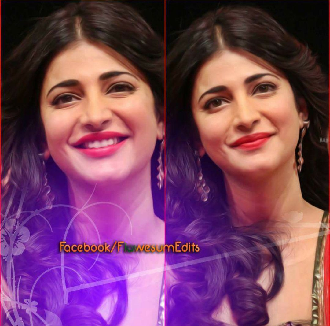 Shruti Haasan - Lovely - Edit