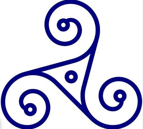 Celtic Symbol For Music Tattoos Pinterest Tattoo