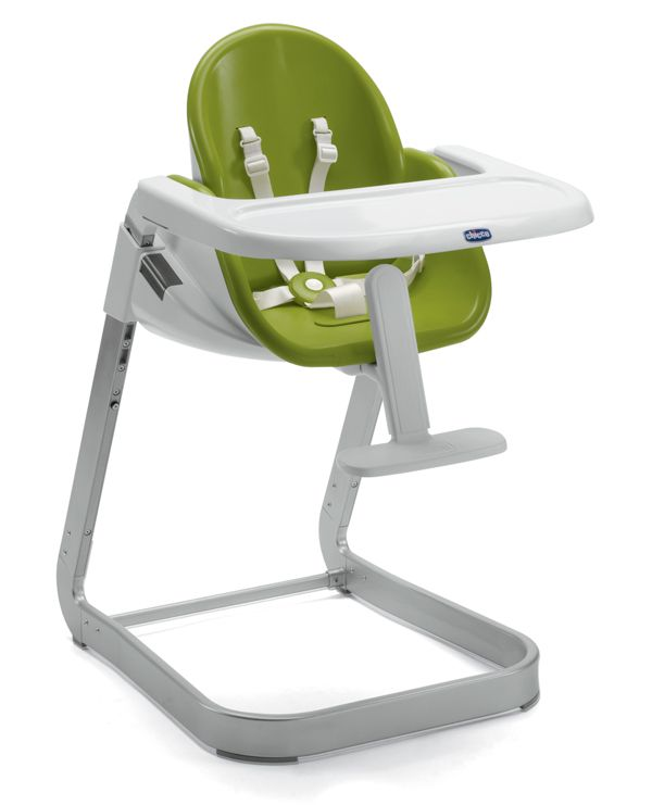 Chaise Haute I Sit Chicco Green 190 Chaise Haute Chaise Haute