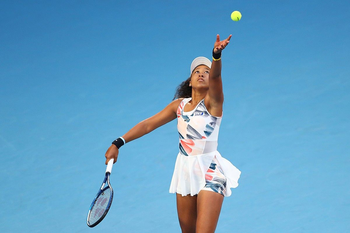 Naomi Osaka Becomes The Highest Paid Female Athlete In History In 2020