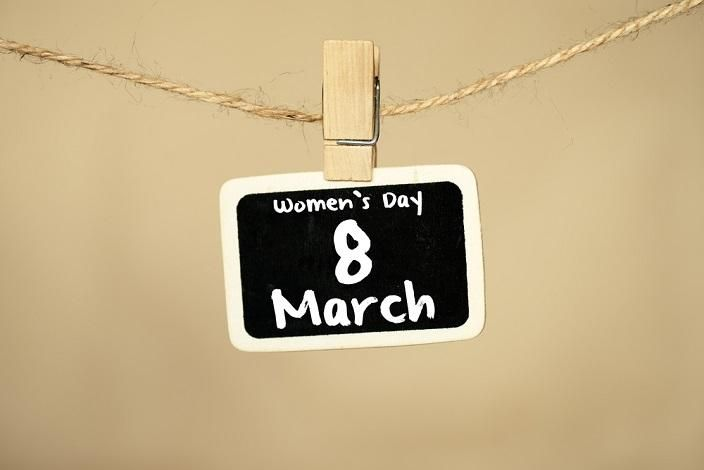 Happy International Women's Day: 14 Funny Quotes That Celebrate