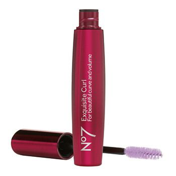 Boots No7 Exquisite Curl Mascara Black Beauty Products Drugstore Mascara Hypoallergenic Eye Makeup