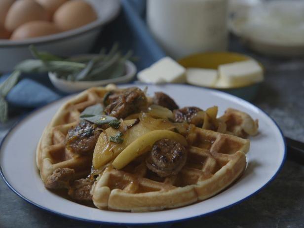 Belgian waffles recipe hash recipe waffle recipes and waffles belgian waffles forumfinder Gallery