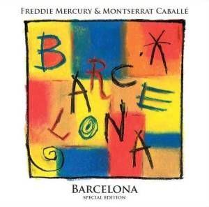 """""""FREDDIE MERCURY - BARCELONA (SPECIAL EDITION)"""" (CD), clique e veja mais:   http://oferta.vc/4A_t"""