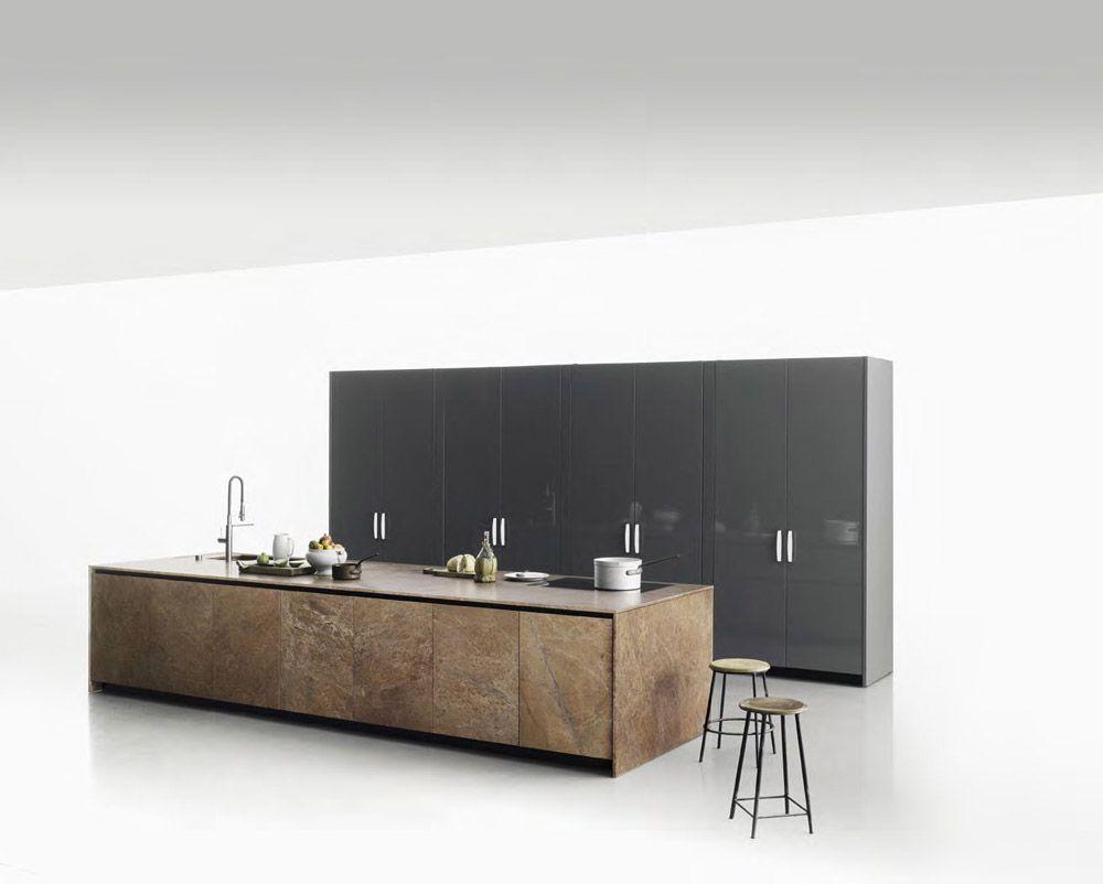 Mobili per cucina cucina xila a da boffi kitchens cuisines keukens mooie keukens und - Mobili per cucina ...
