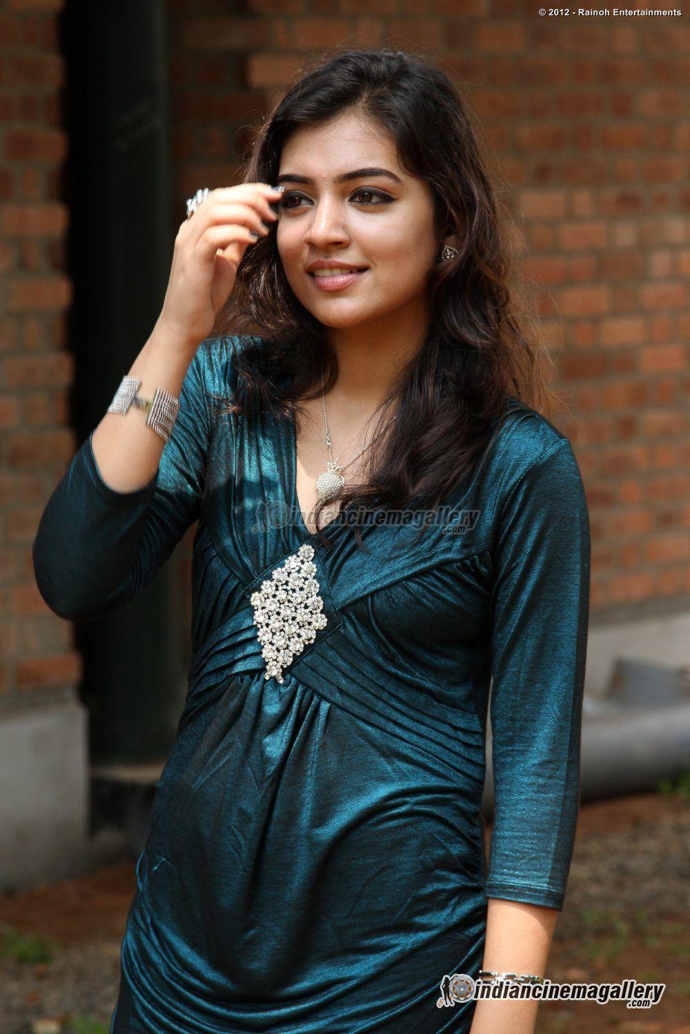 nazriya nazim | indian designer wear, indian actresses