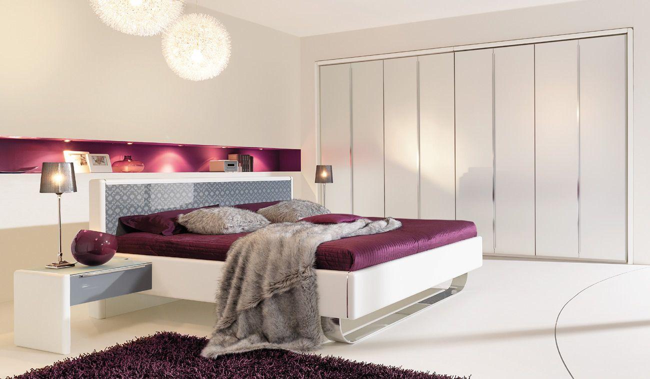 AuBergewohnlich Schlafzimmer Wand Ideen