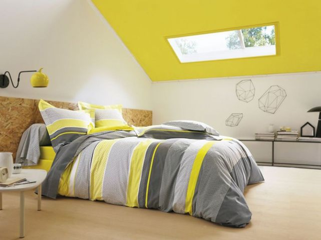 Quelles couleurs choisir pour une chambre d\'enfant? | Plafond ...