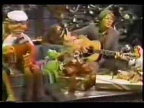 John Denver Coat Muppets Christmas.John Denver And The Muppets Peace Carol And The Story Of