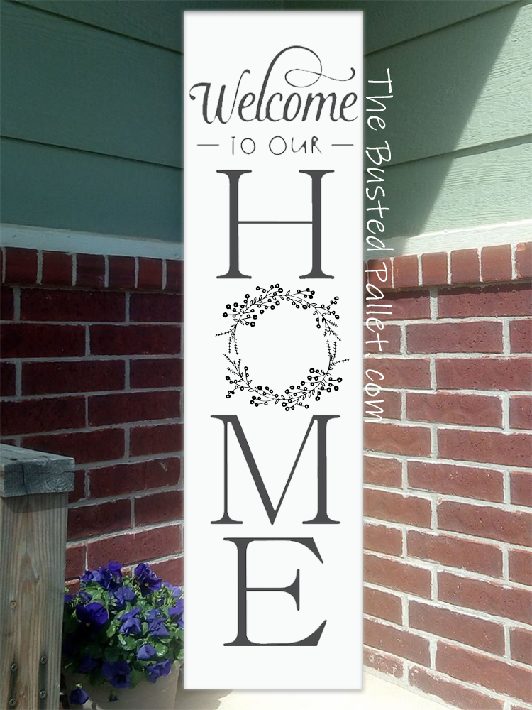 Welcome Porch Sign Last Name Sign Porch Decor Home Sign Personalized Porch Sign Entry Way Decor Rustic W Custom Wood Signs Porch Signs Welcome Home Signs