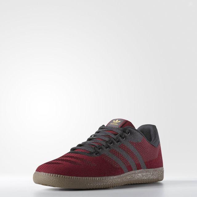 e23981b00e adidas Copa Skate Shoes - Red