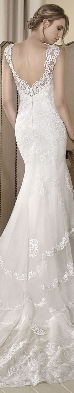 Cabotine Bridal 2017