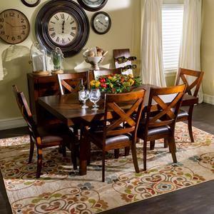 Omaha 7 Piece Dining Set