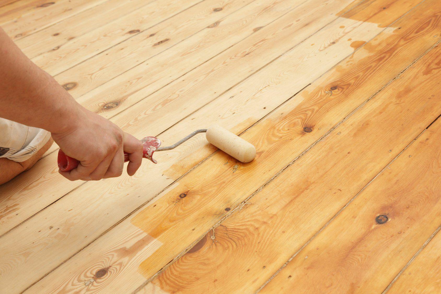 parkett lackieren - anleitung und infos | handwerker wissen | pinterest