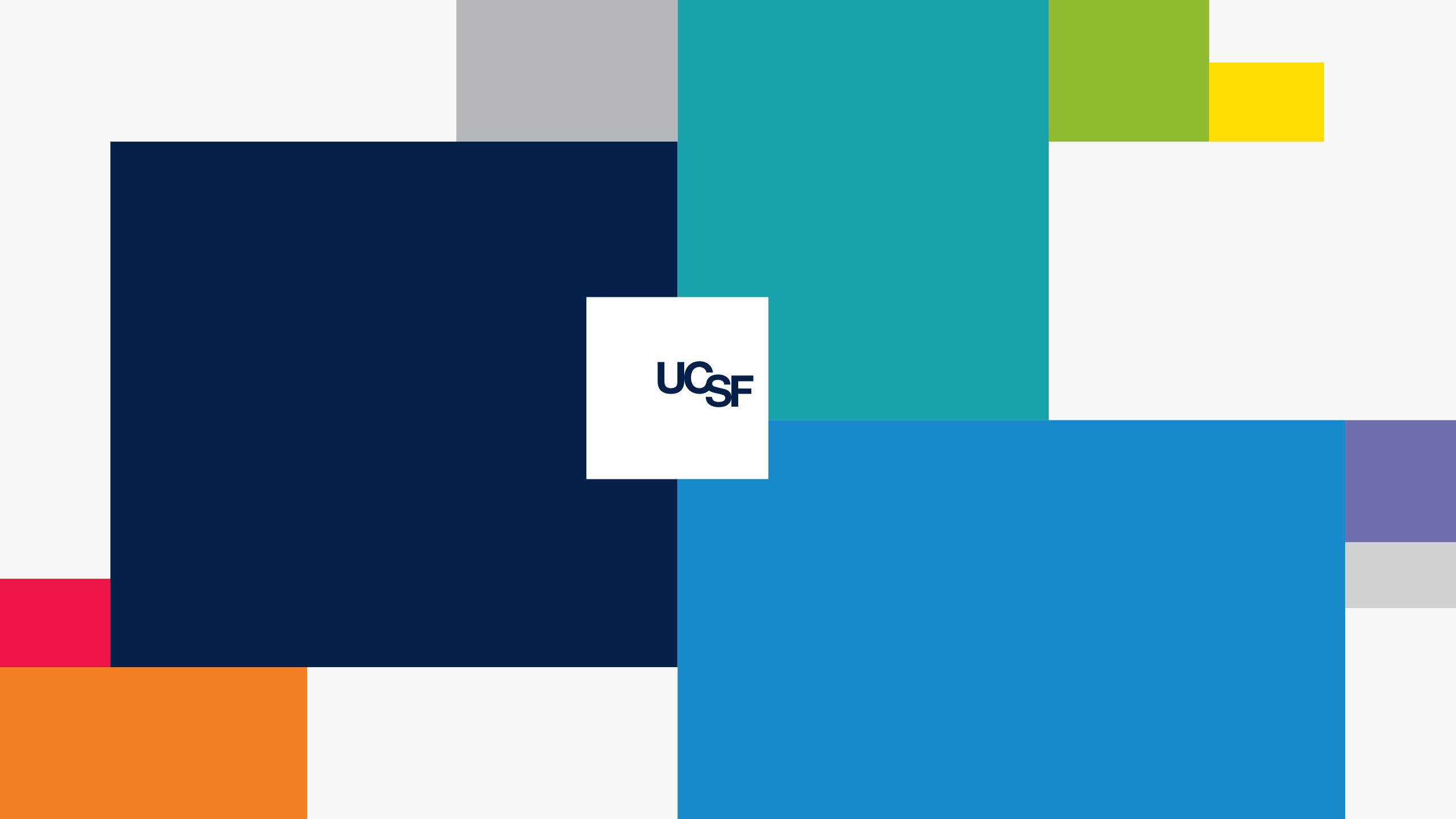 UCSF Brand Refresh   Brand identity