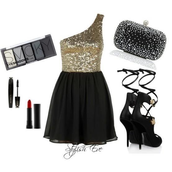 Dressed!!