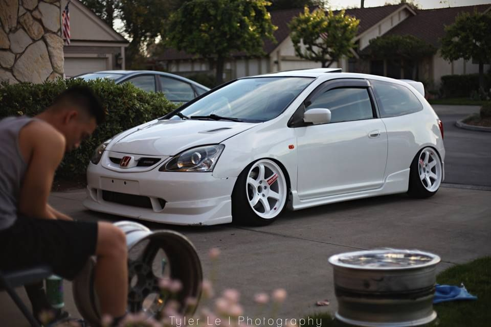 Honda Stance Cars Honda Civic Coupe Honda Honda Civic