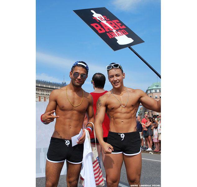 Gay Escort Stockholm