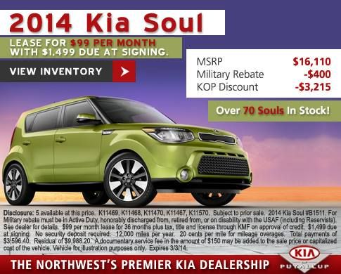 Looking To Upgrade Your Ride Right Now You Can Lease A Brand New 2014 Kia Soul For As Low As 99 Per Month With Only 1 499 Due At Signin Kia Soul Kia Kia Rio