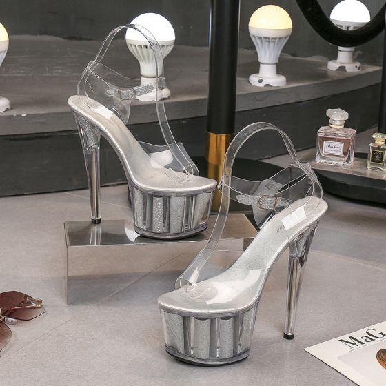 Pin Op Womens Shoes