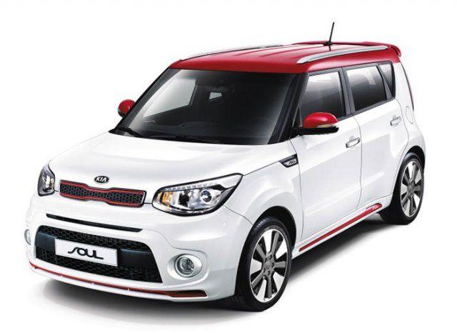 Kia Soul Ranked 3rd Best Car For Elderly By U S Magazine Kia Motors Kia Soul Kia