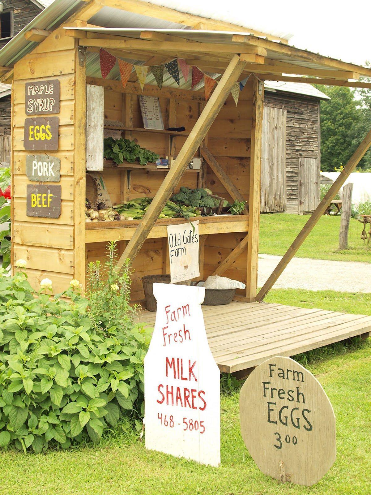 Epic Top 15 Wonderful Mini Farm Ideas You Have To See Https Freshouz Com Top 15 Wonderful Mini Farm Ideas You Have To See Farm Gardens Farm Stand Farm Shop