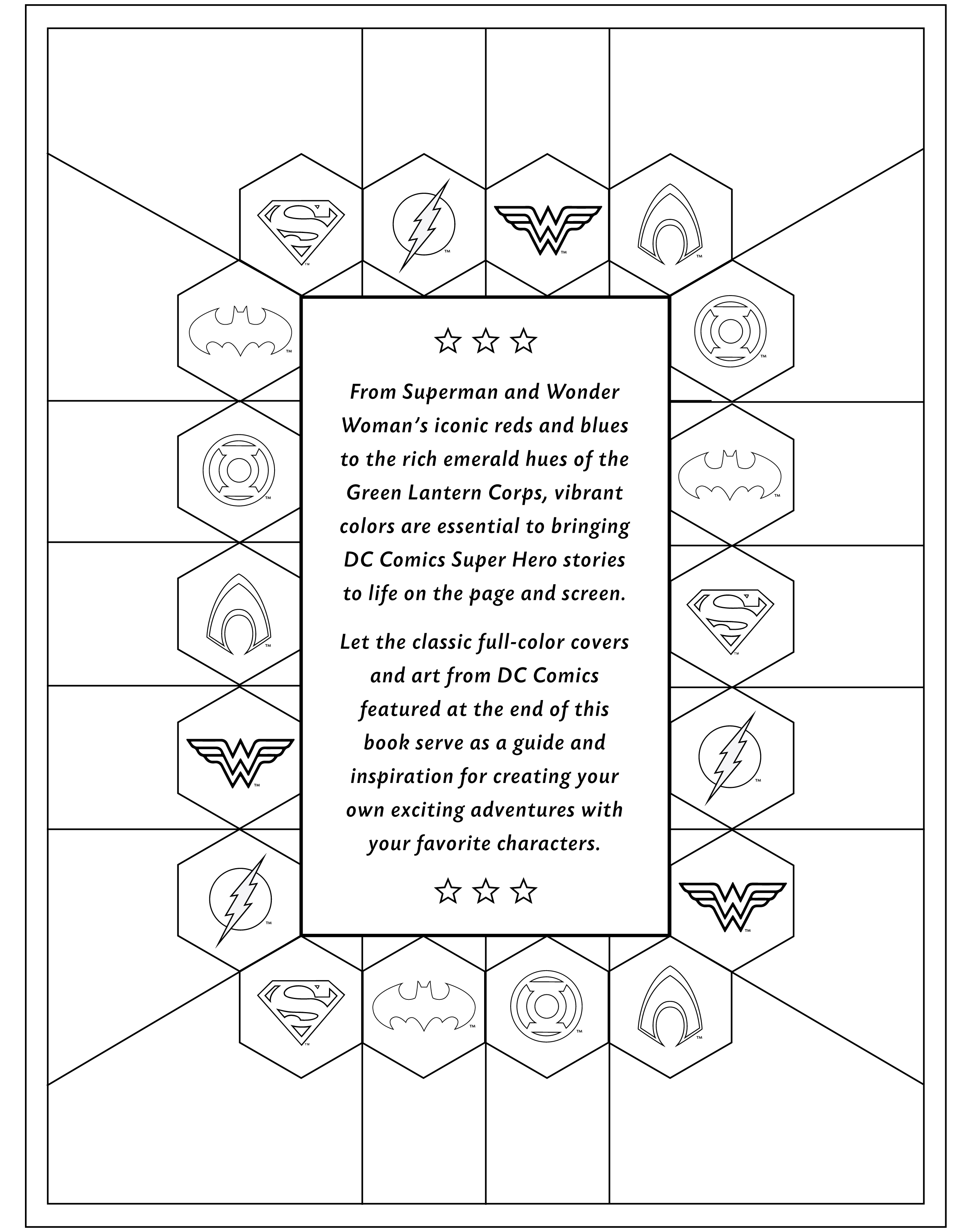 2 1g 25503210 Comic Book Hero Symbols Logos Pinterest