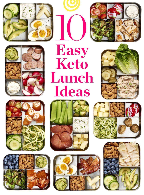 Photo of 10 einfache Möglichkeiten, ein keto-freundliches Mittagessen einzupacken