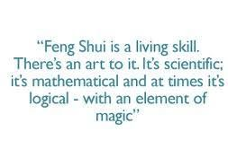 FengShui #quote: \