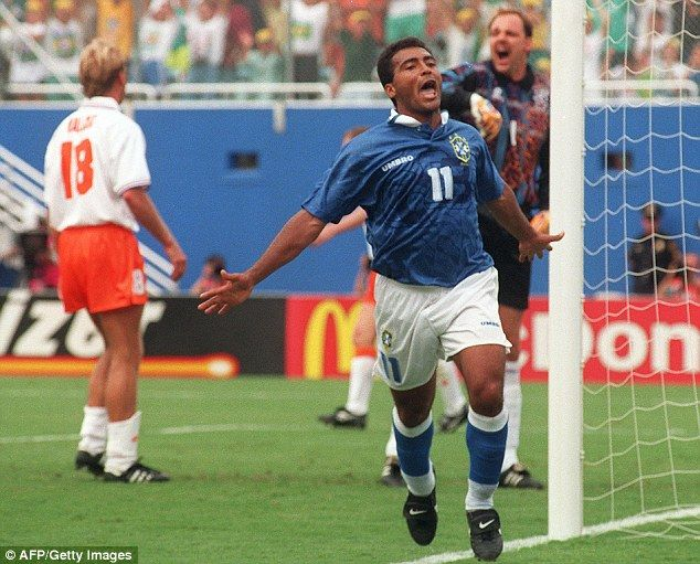 100 World Cup Heroes 20 1 Maradona Pele Zidane But Who S No 1 Pele World Cup Romario