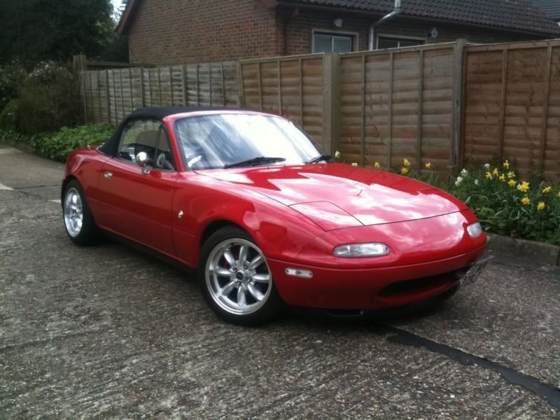 rota rb wheels mx5 pinterest wheels mazda and mazda. Black Bedroom Furniture Sets. Home Design Ideas