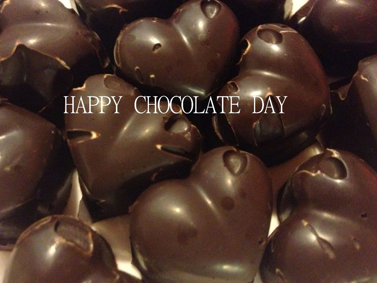 Pin On 50 Happy Chocolate Day Pictures Wishes Wallpapers