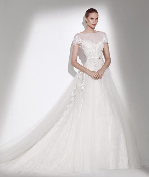 PRONOVIAS NOOF SPORT AND CHIC - Wedding Gowns - Manama | Zafaf.net ...