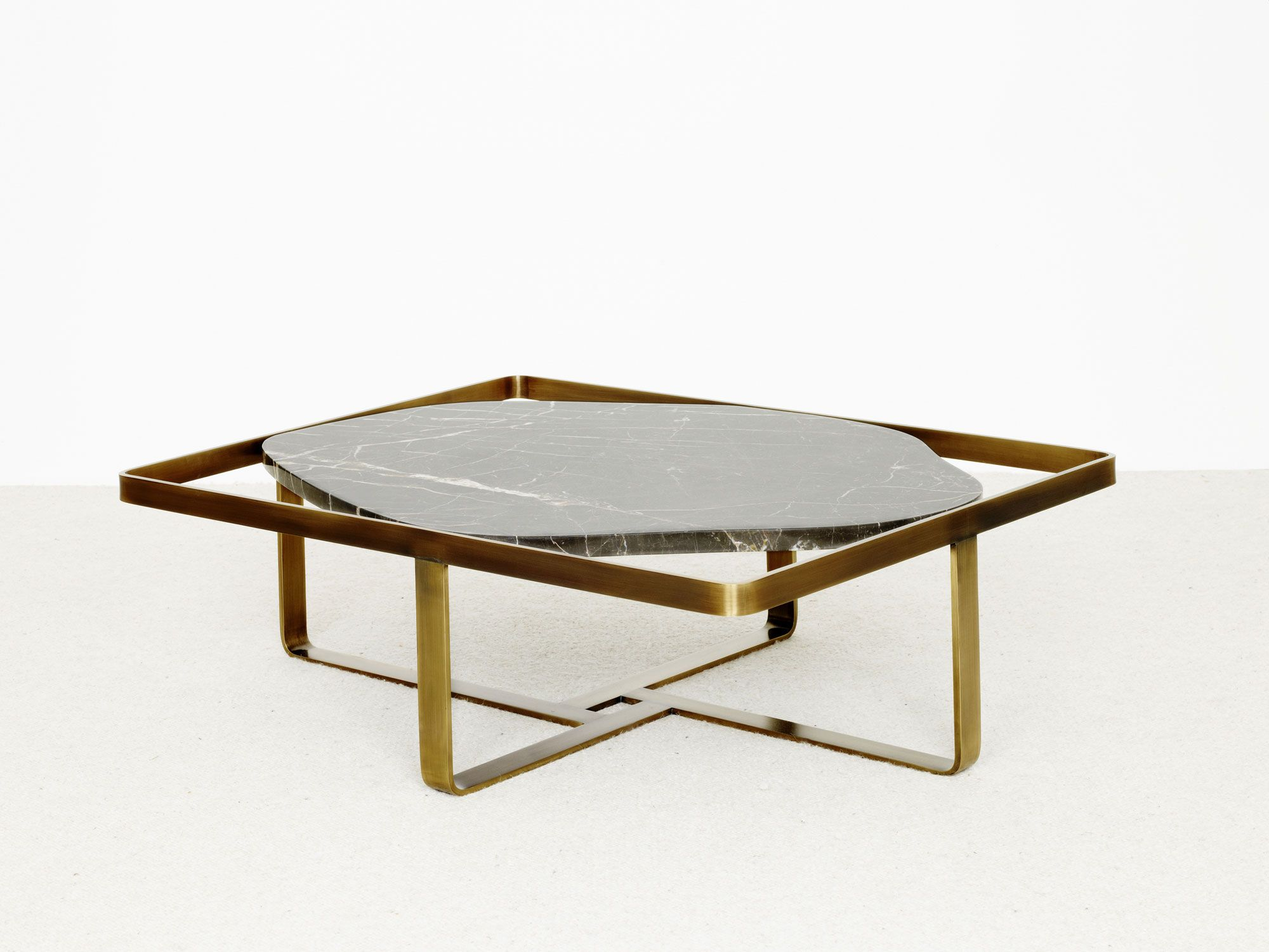Table Basse Console Jen Low Table Christophe Delcourt Coffee Tables Delcourt
