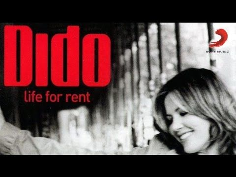 Dido Life For Rent Full Album Dido Life For Rent Dido Album