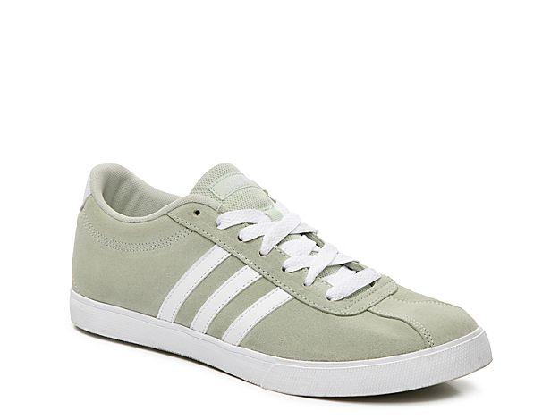 Women Courtset Sneaker Women's Matcha Green   Products