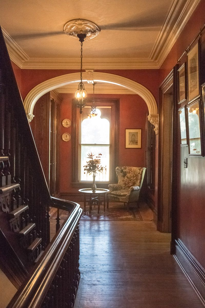 Second Empire for sale Moravia, NY listing by Michael DeRosa Select ...