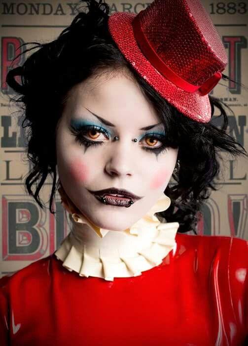 Pin by Rachel Maginnis on transworld Pinterest Costumes, Dark - clown ideas for halloween