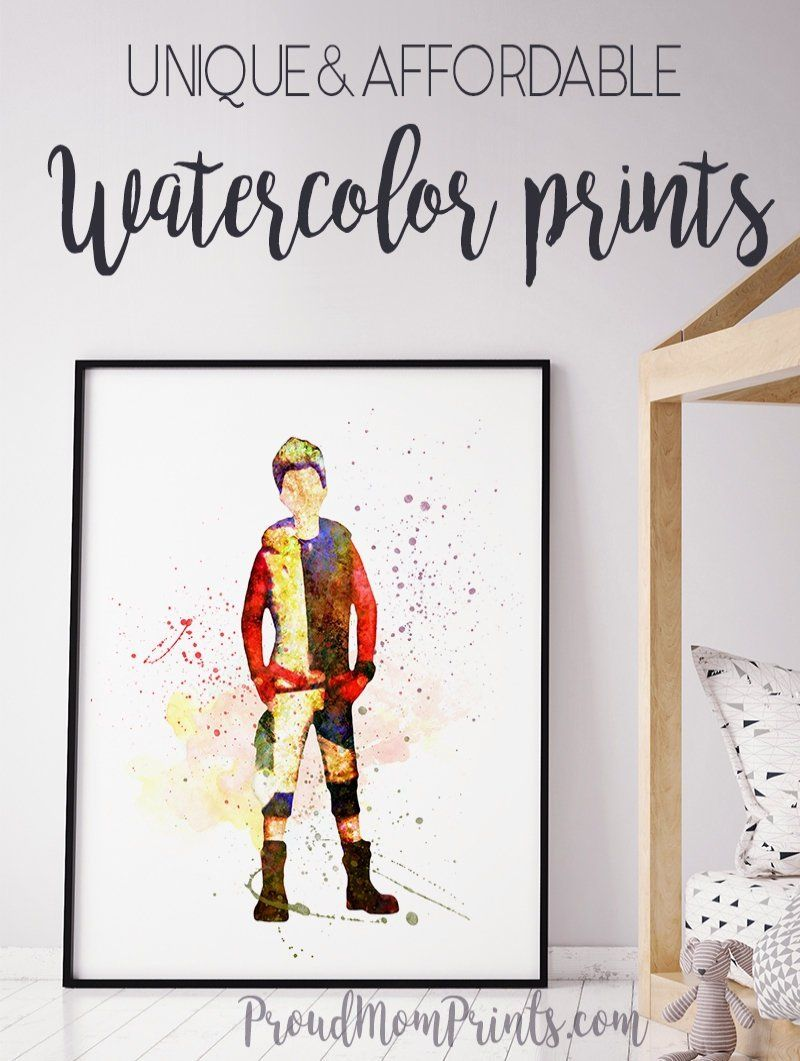 Descendants 2 Descendants 2 Descendants Decor Descendants Wall Art Descendants 2 Descendant Superhero Wall Art Unique Gallery Wall Photo Printing Services
