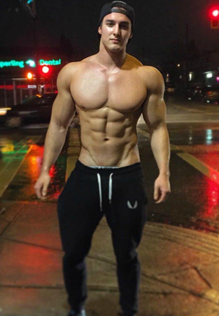 twitter admiring muscle pinterest muscles