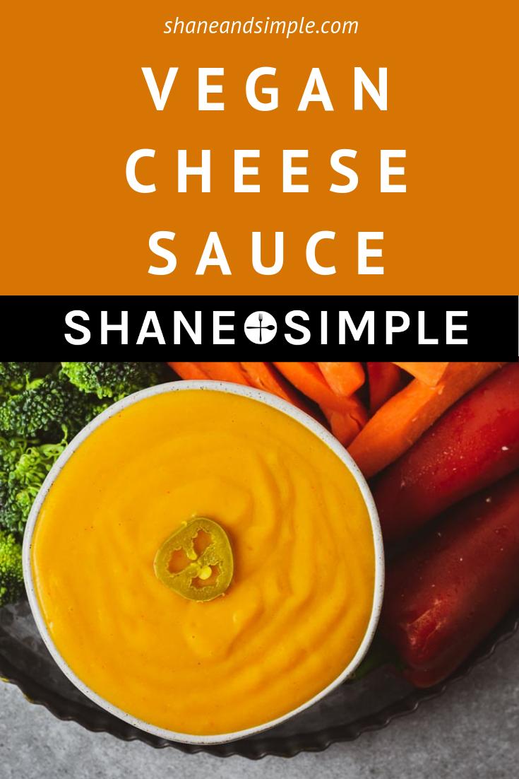 Vegan Cheese Sauce Vegan Cheese Sauce Vegan Cheese Recipes Vegan Cheese Sauce Recipe